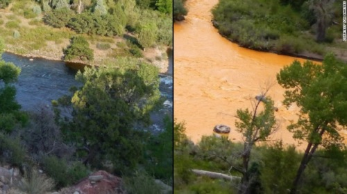 animas river durango 150811 before and after