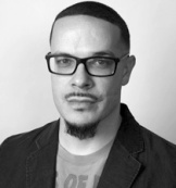 Writer Shaun King, Atlanta, Ga