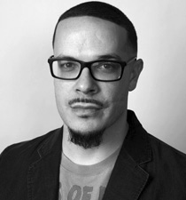 Writer Shaun King